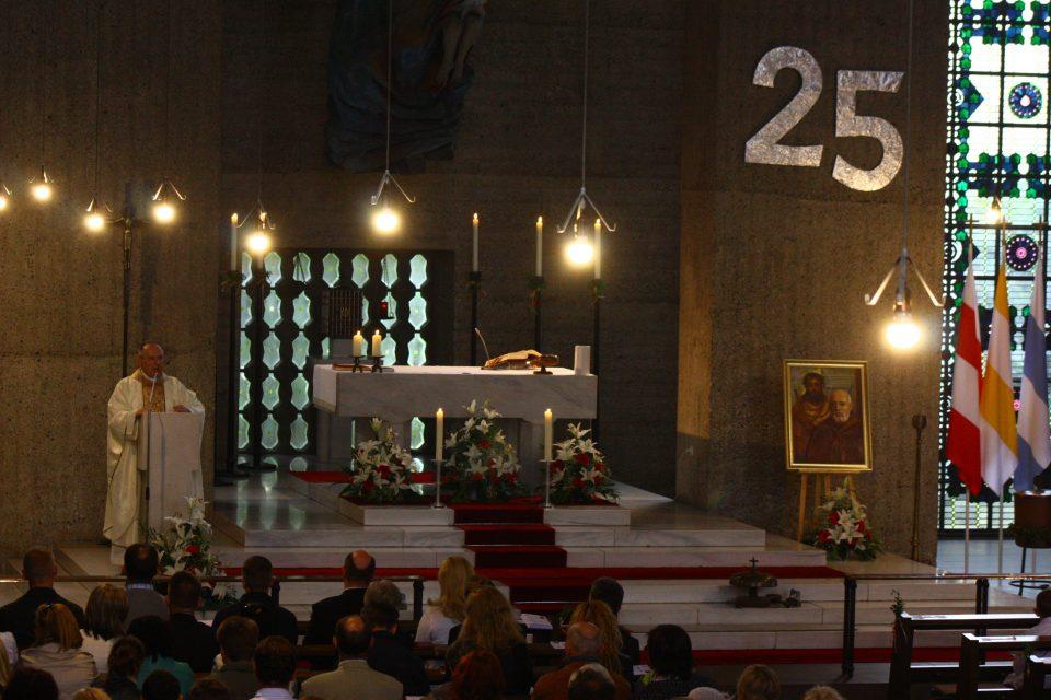 Podsumowanie Jubileuszu 25-lecia